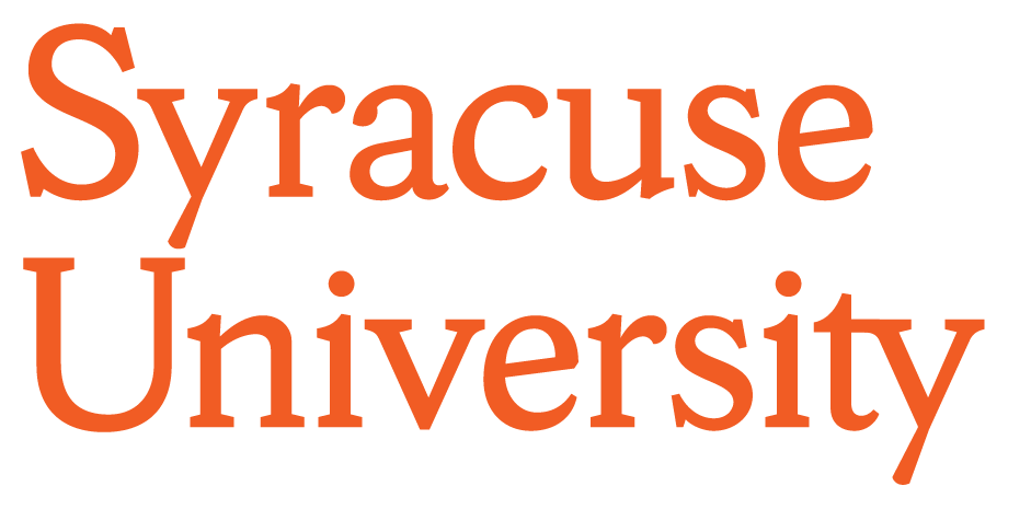 Syracuse Wordmark